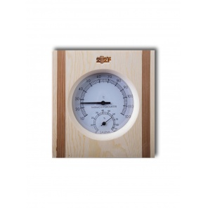Термогигрометр DoorWood DW 112