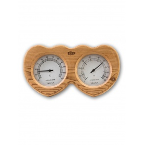 Термогигрометр DoorWood DW 205